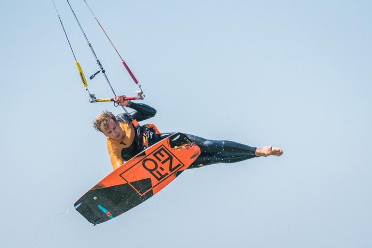 Kitesurfcup Sylt 2017