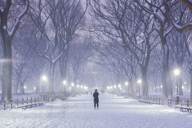 Blizzard of 2015, New York   Anthony Quintano Flickr