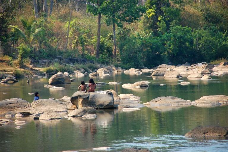 Bolaven Plateau Tad Lo, Laos | ©Corto Maltese/WikiCommons