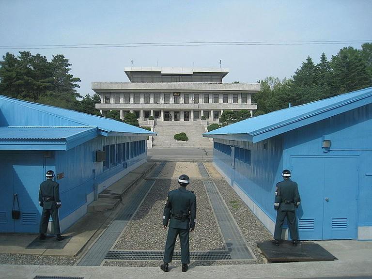 Border_with_North_Korea_(2459173056)