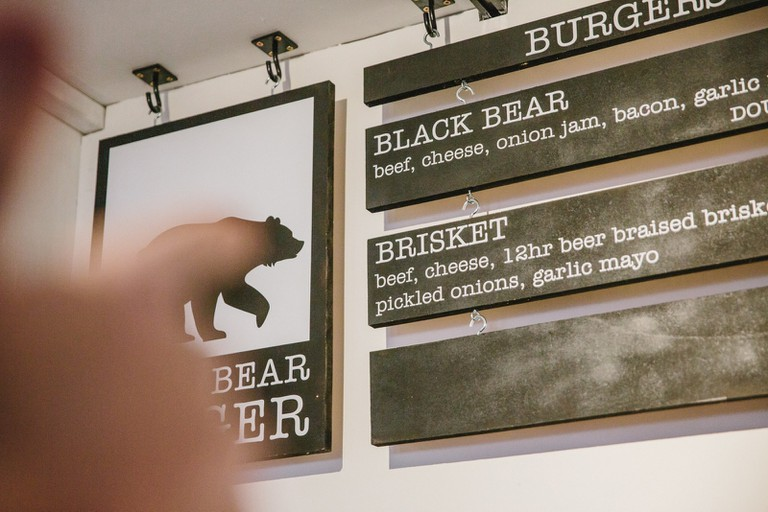 Black Bear Burger | Ross Henbest / © Culture Trip