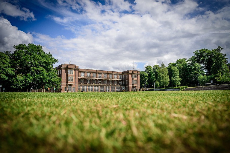 Cadbury factory, Bournville | © Dan Cottle Flickr