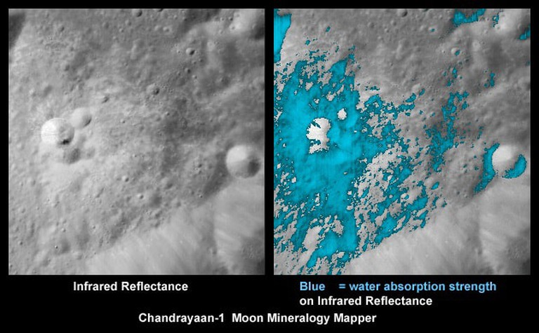 Chandrayaan1_Spacecraft_Discovery_Moon_Water