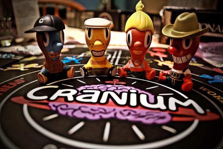 Cranium | © thelittleone417 / Flickr