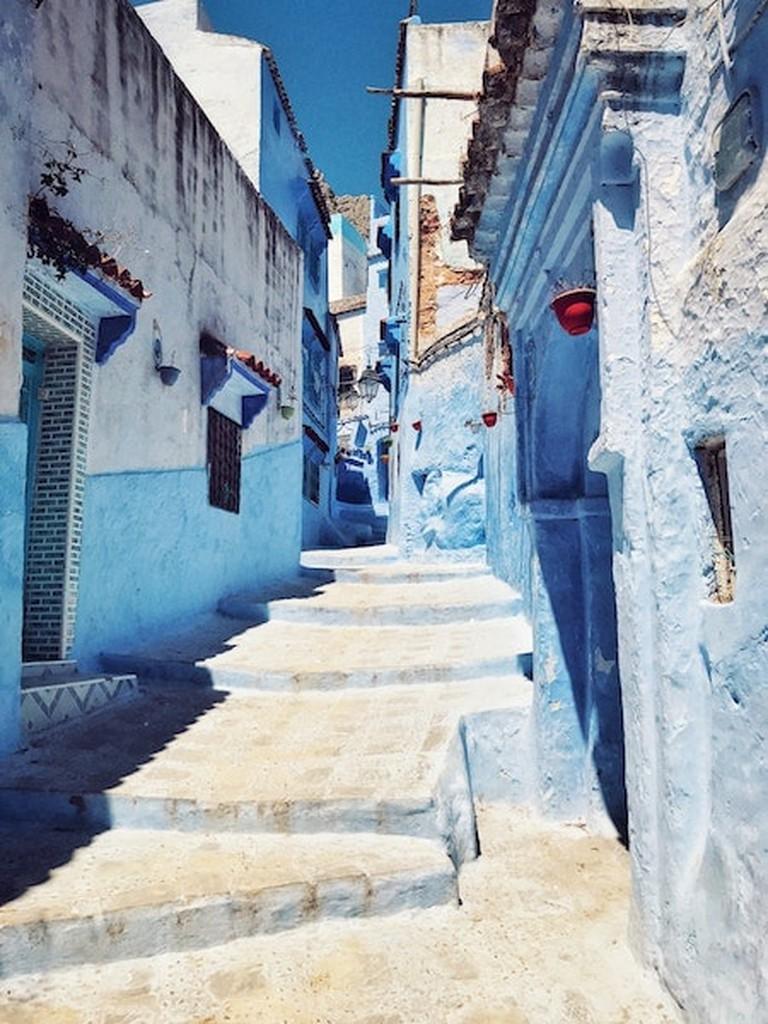 "Chefchaouen, Morocco |<a href=""https://unsplash.com/photos/WBGwG85wJWk"" target=""_blank"" rel=""noopener"">© Dimitrie Stanescu/Unsplash</a>"