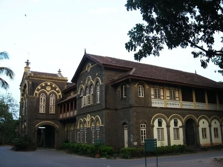 Fergusson College, Pune