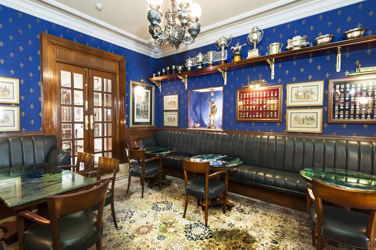 Hardinge Room- Private Room at 1911 Bar