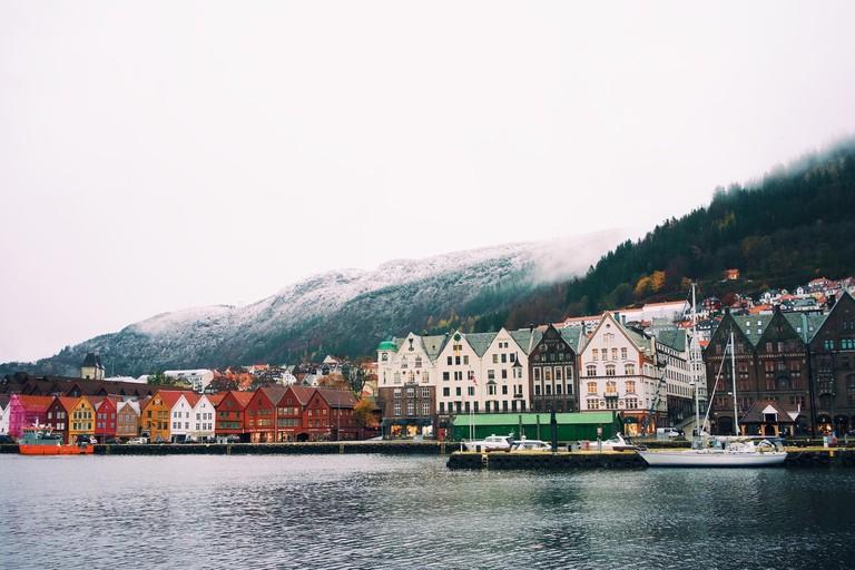 Bergen | © Ignacio Ceballos/Unsplash