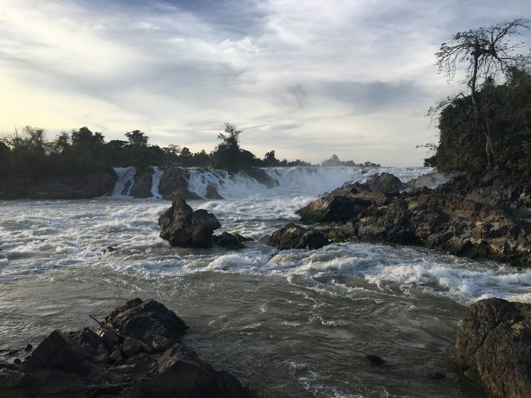 Khonephapheng Waterfall   © Regina Beach/Culture Trip