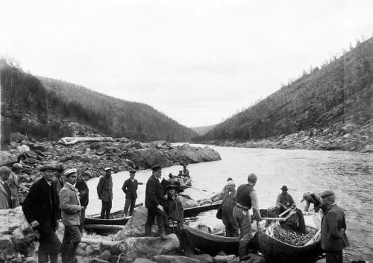 Ivalojoki_1898