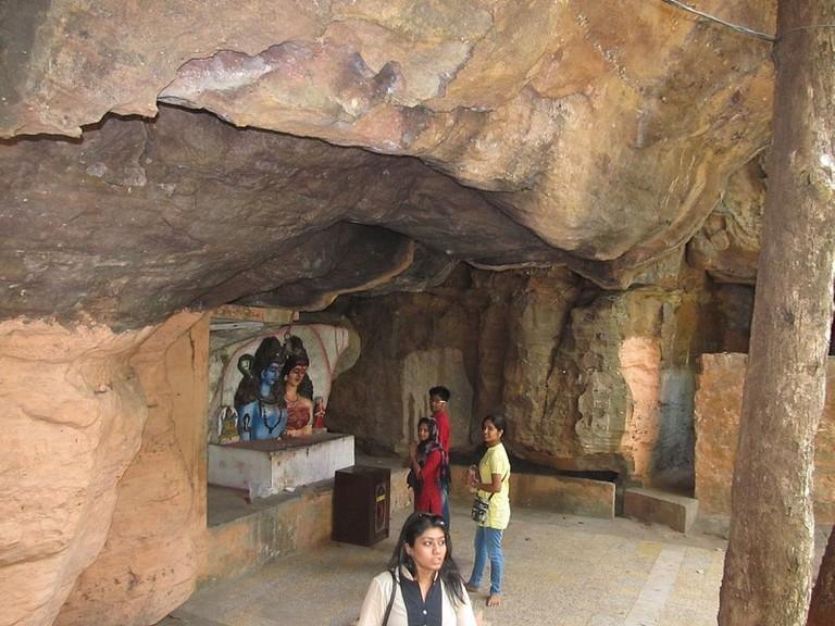 Jatashankar Cave.v1