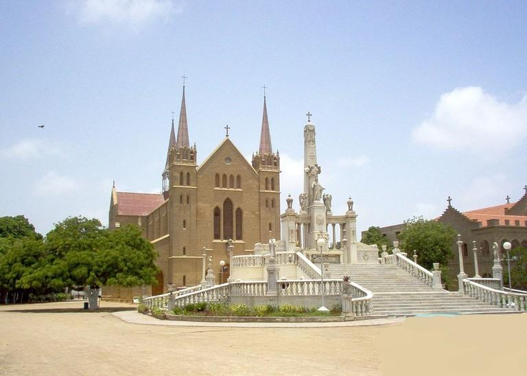 Karachi_St._Patricks_Cathedral