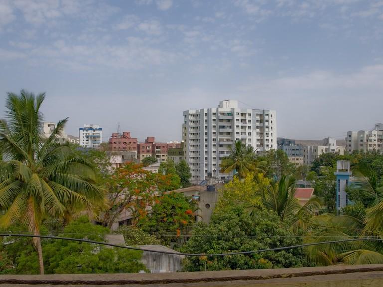 Kothrud, Pune