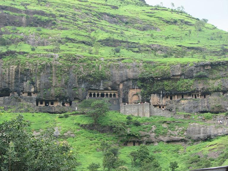 Lenyadri Caves, Junnar