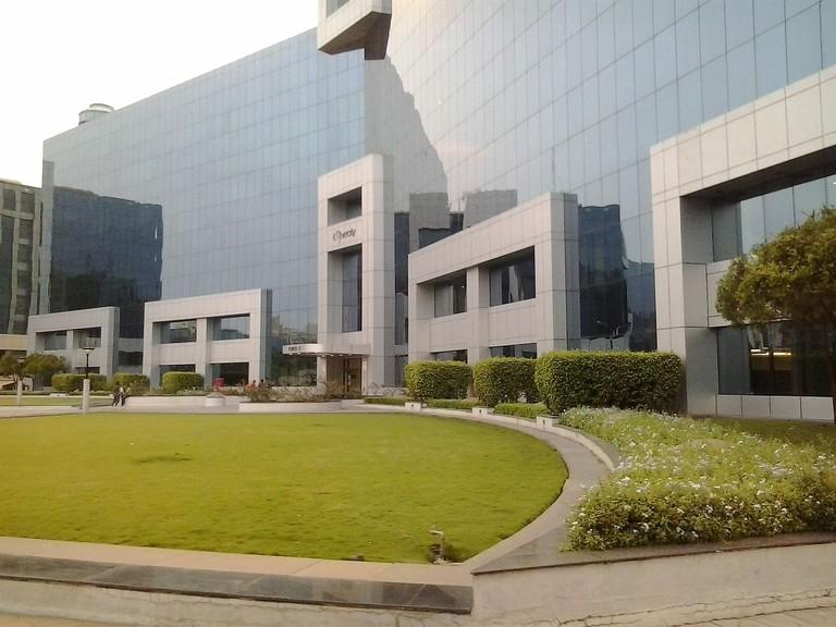 Magarpatta City IT Park, Hadapsar, Pune