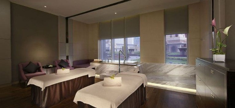 Malo Clinic Spa Macau