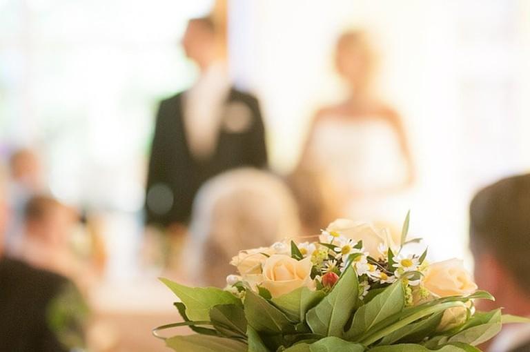 Rise Love Wedding Wedding Day Marry Romantic