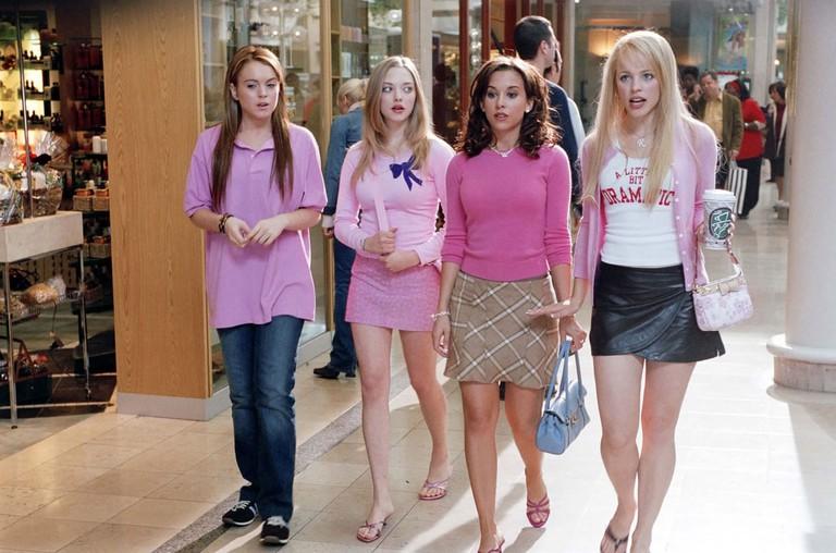 Mean Girls 1