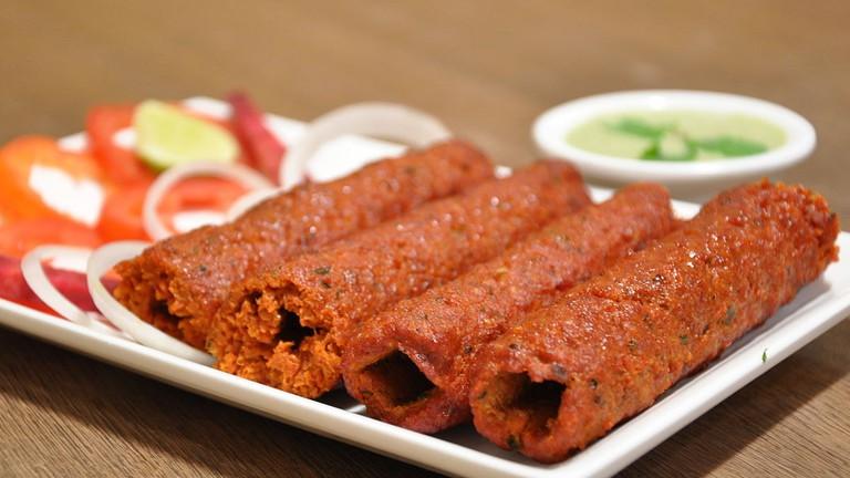 Mutton_Seekh_Kabab