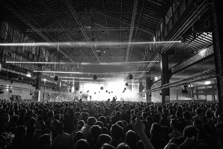 Nuits sonores - youcantbuybuy