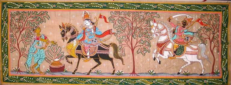 Patta Chitra