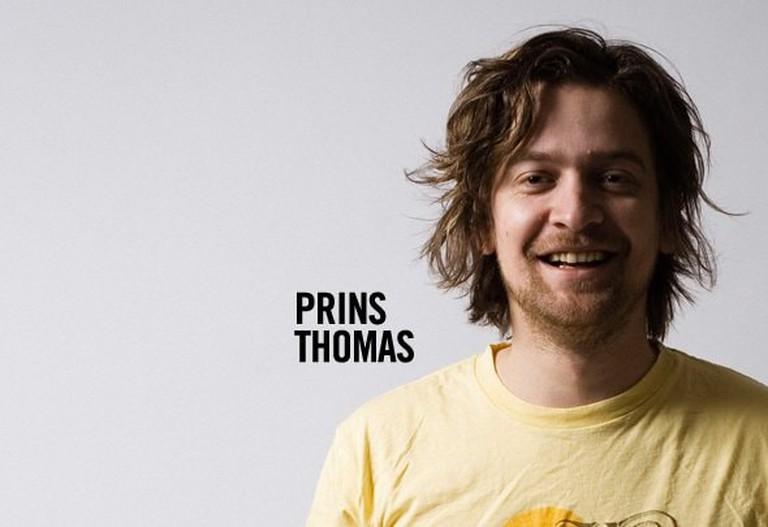 Prins Thomas | Courtesy of Beatport