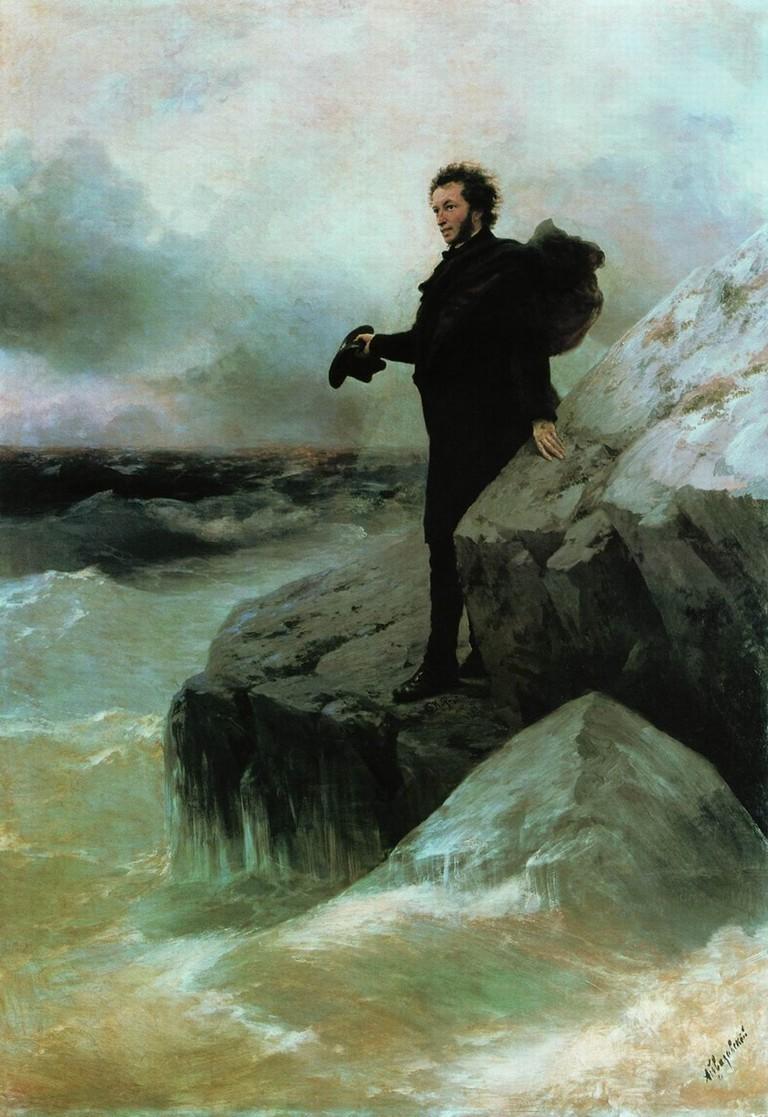 Pushkin_farewell_to_the_sea