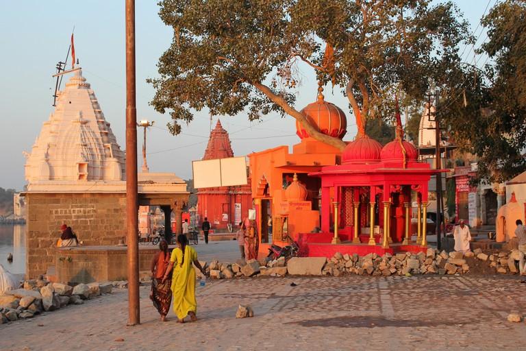 Ram Ghat, Ujjain