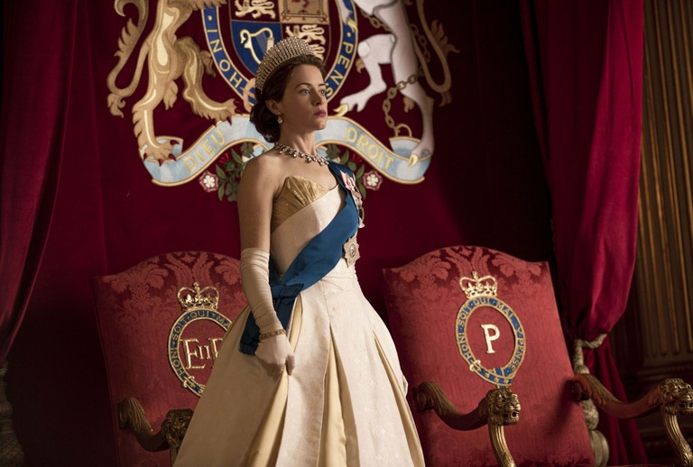 """The Crown"" (Season 2) TV Series - 2017"