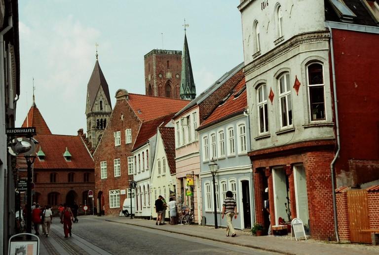 Ribe_street