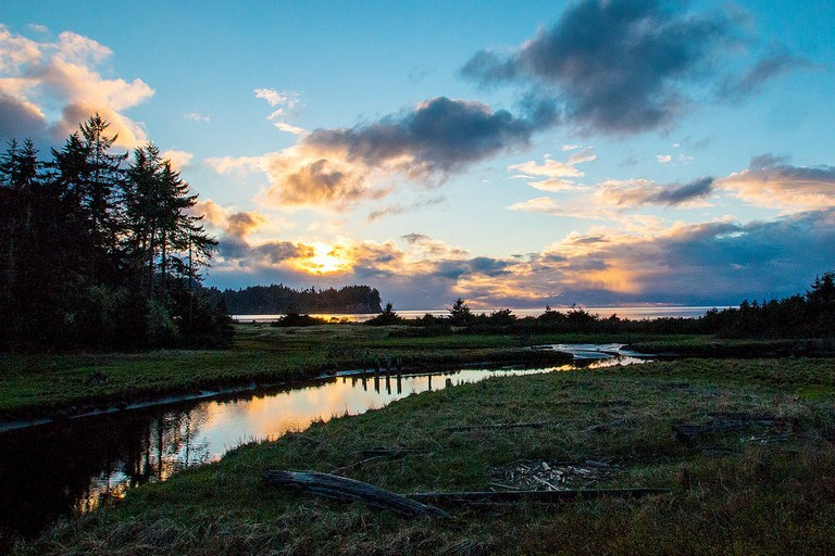 Salt Creek Recreation Area | © mitchell haindfield / Flickr