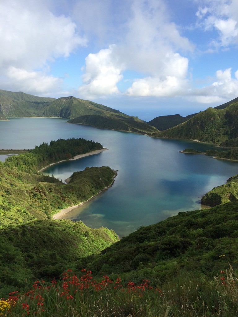 Sao Miguel, Azores (August 2015)