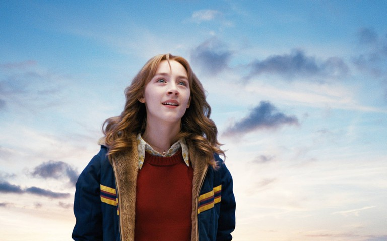 Saoirse Ronan in <em>The Lovely Bones</em> | © Paramount Pictures