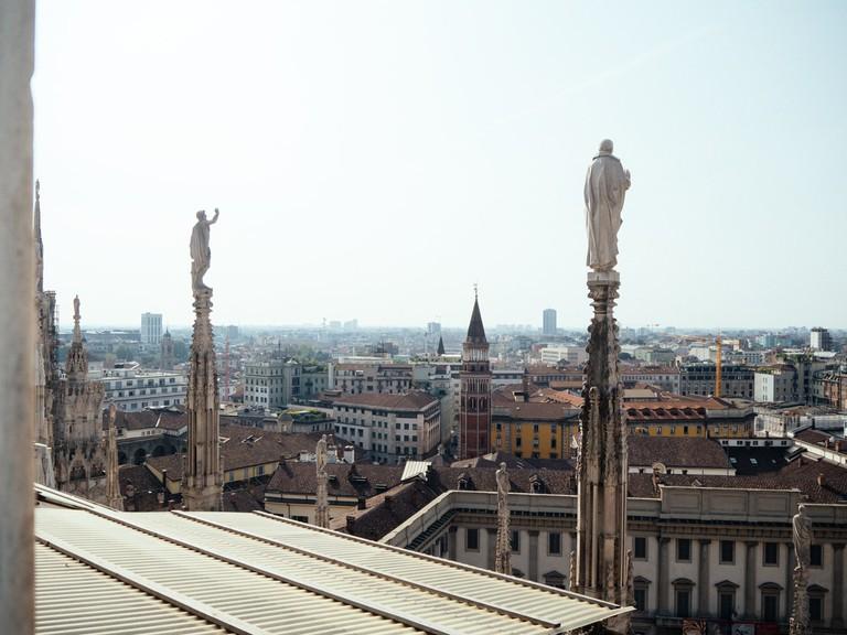 Milan Duomo, Italy | Monika Prokůpková / © Culture Trip