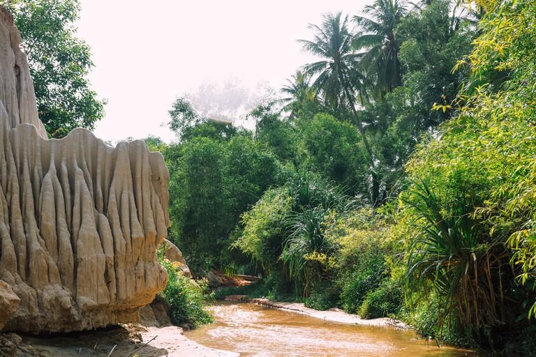 Mui Ne-Vietnam