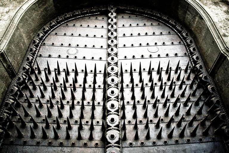 Shaniwar Wada - Pune Fort