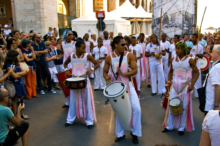Umbria Jazz Festival | © Gianluca Curti/Shutterstock