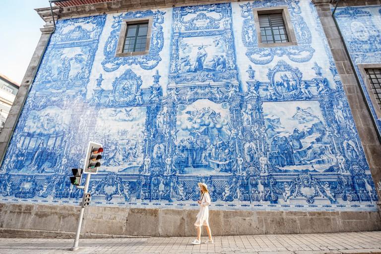 Porto, Portugal | © RossHelen/Shutterstock