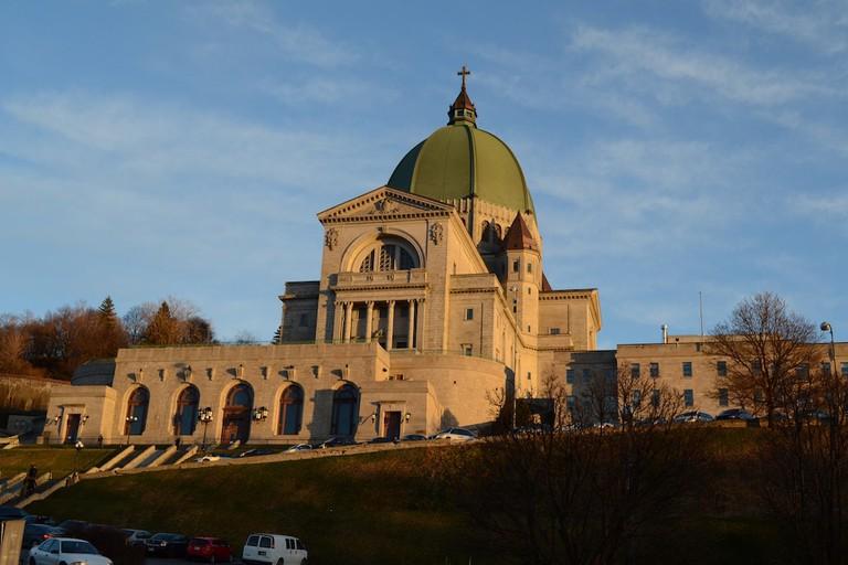 St Josephs Oratory Montreal