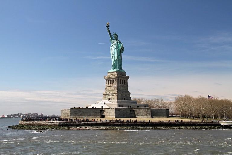 Statue of Liberty | Pixabay