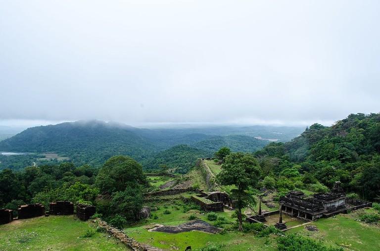 Temples Kavaledurga
