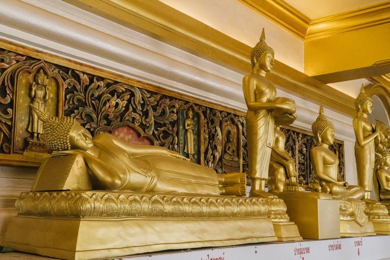 THAILAND-BANGKOK-WAT-SAKET-28