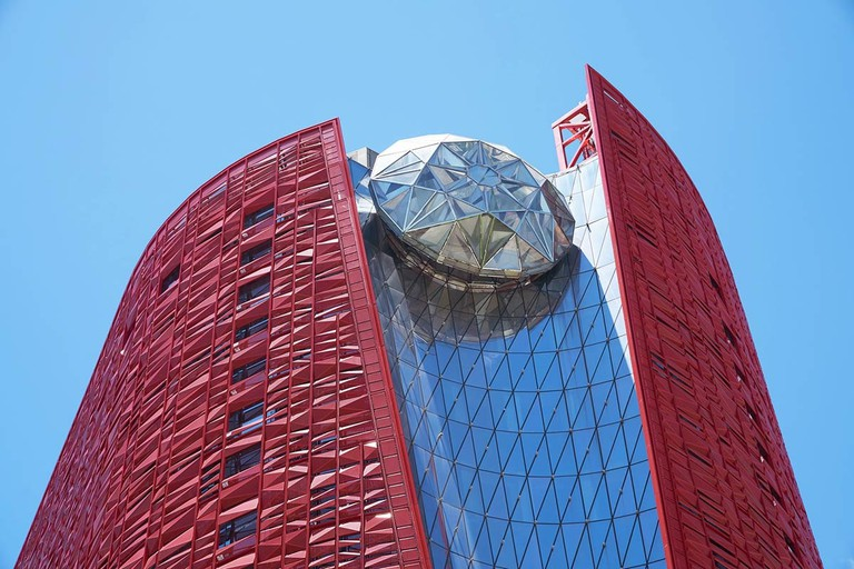 THE 13 Macau Hotel