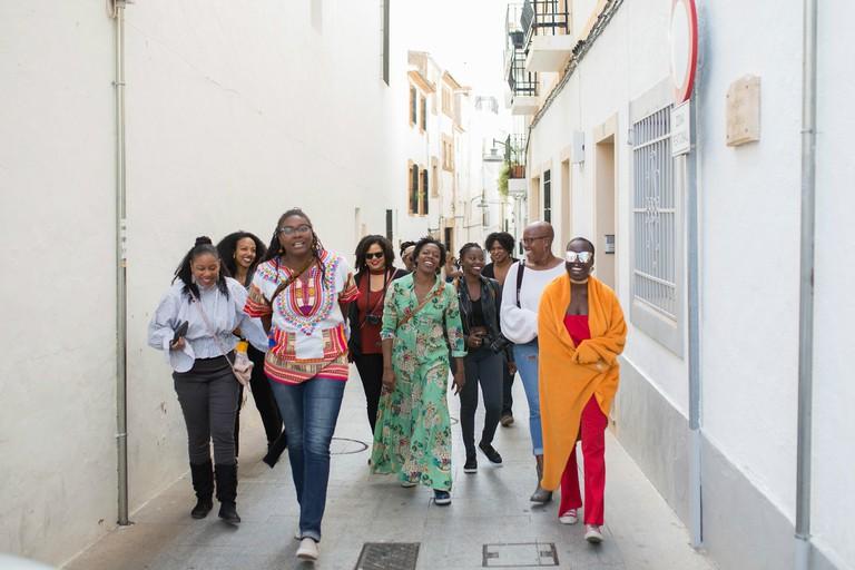 The Culture Trip - LMDES Community