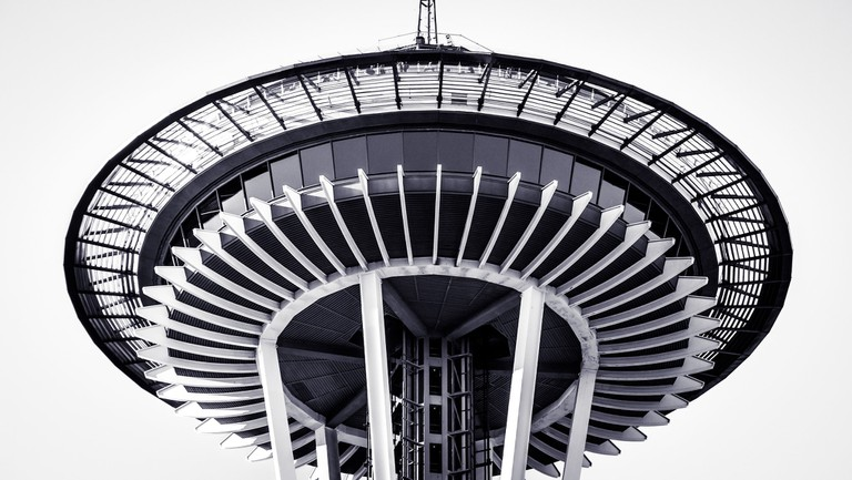 The Space Needle | © Ian D. Keating / Flickr