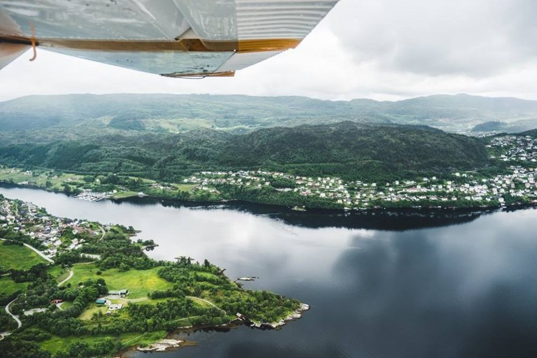 Time to land your business in Norway? | © Dan Taylor, Courtesy of Startup Extreme