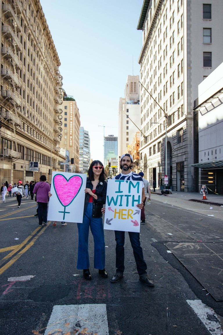 Womens March 6