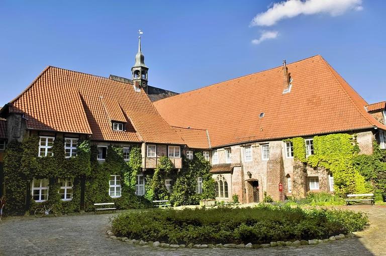 Lüne Abbey, Lüneburg