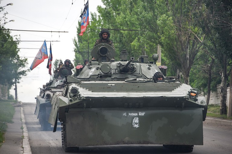 1280px-A_Russia-backed_rebel_armored_fighting_vehicles_convoy_near_Donetsk,_Eastern_Ukraine,_May_30,_2015
