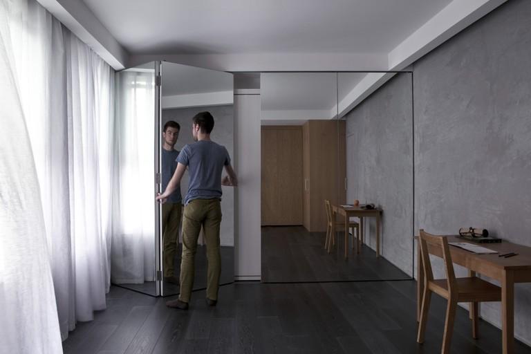 Spheron Architects | © Ioana Marinescu